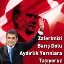 Beşiktaş Belediyesi Zafer Bayramı`nı ve Barış Günü`nü Kutluyor