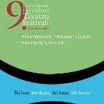 9. Üniversitelerarası İstanbul Tiyatro Festivali