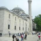 Fatih Belediyesi Ramazan Programı