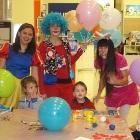 Astoria'dan her hafta sonu çocuklara özel eğlence!