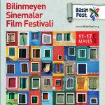Bilinmeyen Sinemalar Film Festivali