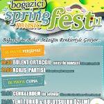 Boğaziçi Spring Music Fest`11