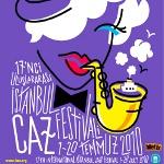 17. Uluslararası İstanbul Caz Festivali