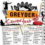 Greyder Cover Fest 2010 - FİNAL