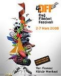 4. Dağ Filmleri Festivali