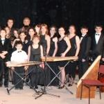 Eyüboğlu Büyük Orkestrası'ndan 23 Nisan`da Büyük Konser!