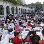 Eyüp / Ramazan Eyüp'te Başlıyor....