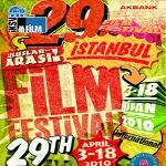 Avrupa- Türkiye Arasındaki Köprüler `Bridges Europe-Turkey ile 29. Uluslararası Film Festivali`nde Kuruluyor