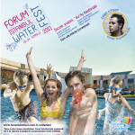 Forum İstanbul Water Fest