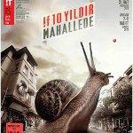2011 !f İstanbul AFM Uluslararası Bağımsız Filmler Festivali