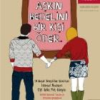 Sevgililer Günü'nde İstanbul Modern'e çift gelin, tek ödeyin!