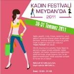 Kadın Festivali İkinci Kez Meydan Alışveriş Merkezi Ümraniye`de