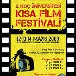2. Koç Üniversitesi Kısa Film Festivali