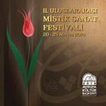 II. Uluslararası Mistik Sanat Festivali