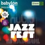Nublu Jazz Festival Kombine