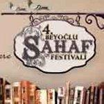 4. Beyoğlu Sahaf Festivali