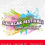 Salacak Festivali `Sokaktayız // Performart`
