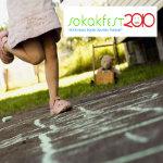 Sokakfest 2010 Başlıyor, Sokak Oyunları Tekrar Canlanıyor!