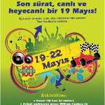 19 Mayıs`ta Son Sürat Eğlence