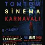 Tomtom Sinema Karnavalı
