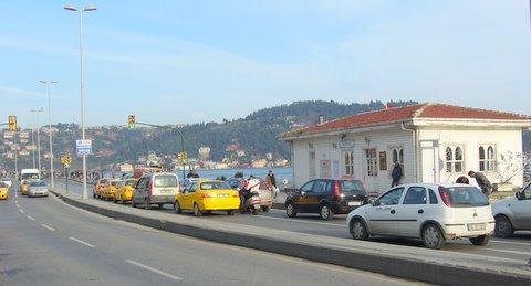 Arnavutköy - Ekrem Toğuş