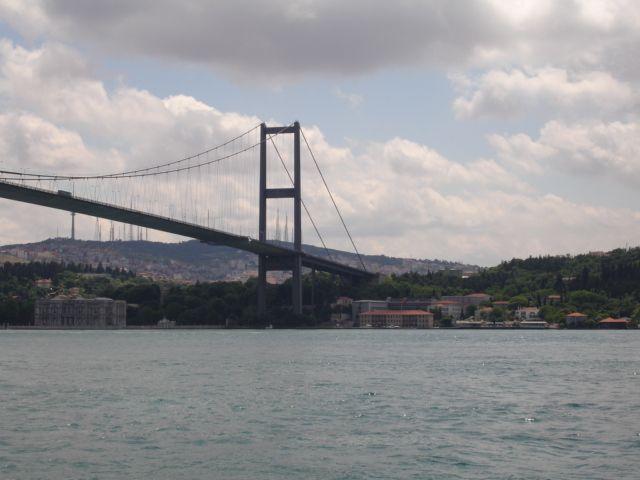 Boğaziçi Köprüsü - Oğuzhan Çakıroğlu