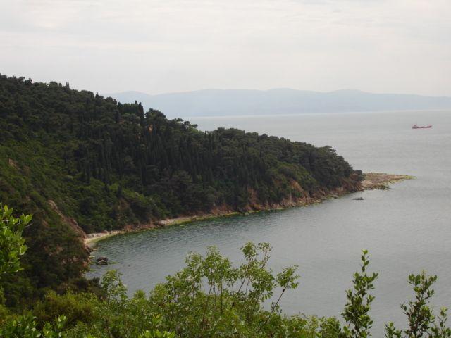 Büyükada - Oğuzhan Çakıroğlu