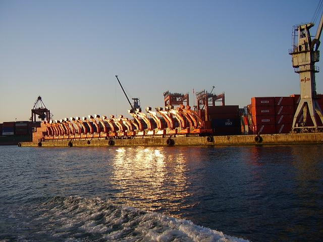 Haydarpaşa Liman - Zeynep İba