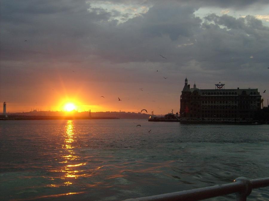 İstanbul - Hüseyin Uğur Çalı