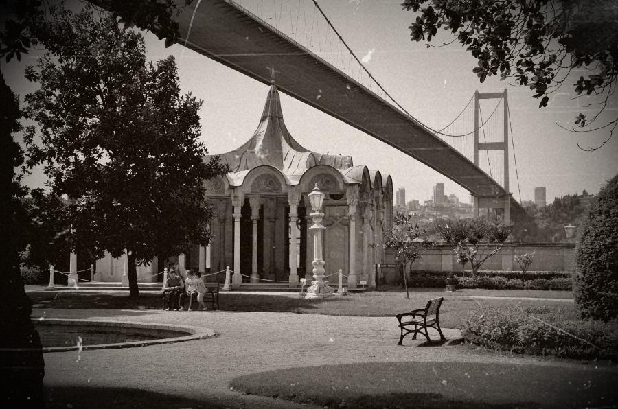 İstanbul - Mehmet Ataman