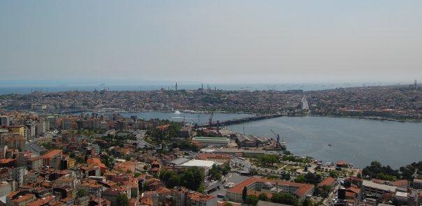 İstanbul`dan Kesit - Berna Namoğlu