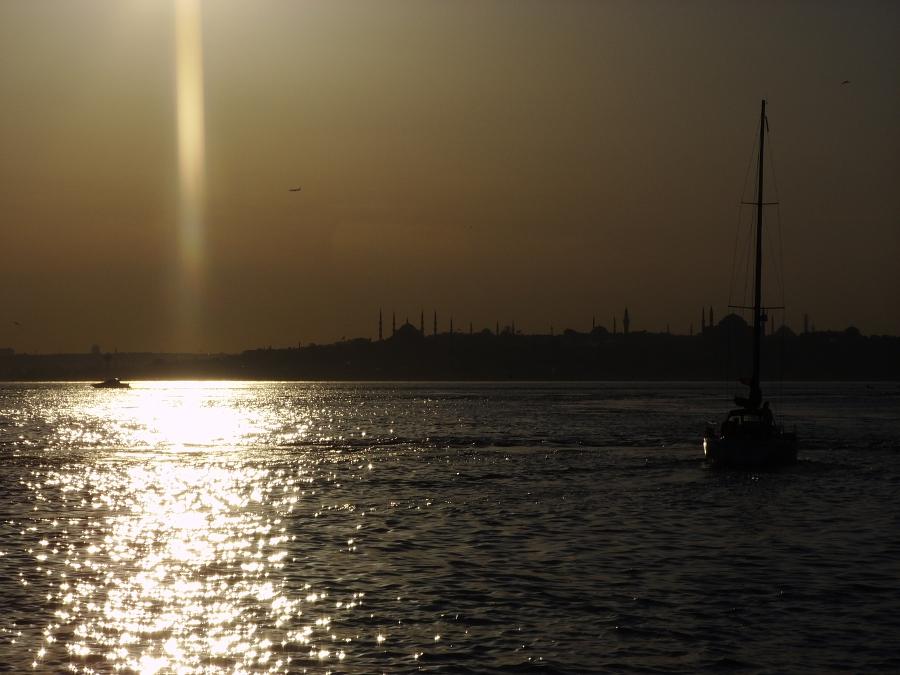 Kadıköy`den - Tuğba Topal