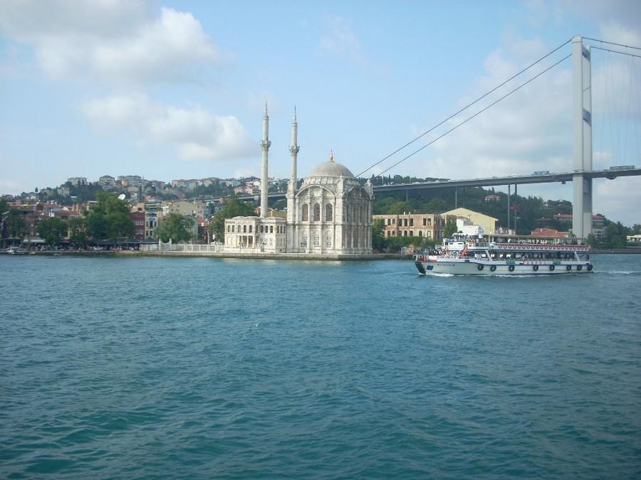 Ortaköy - Çağla Zara