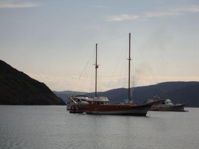 Poyrazköy - Oğuzhan Çakıroğlu