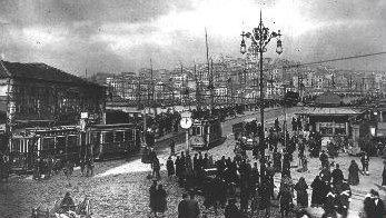Sirkeci - 1926