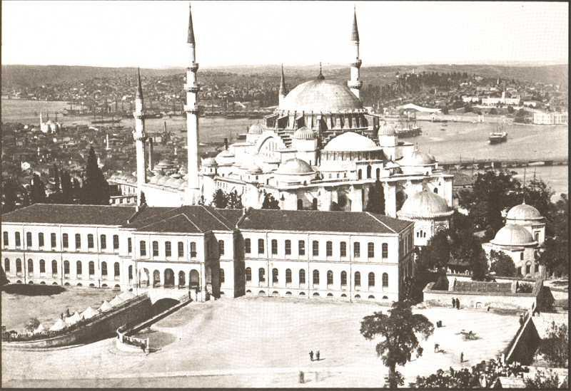 Süleymaniye - 1920