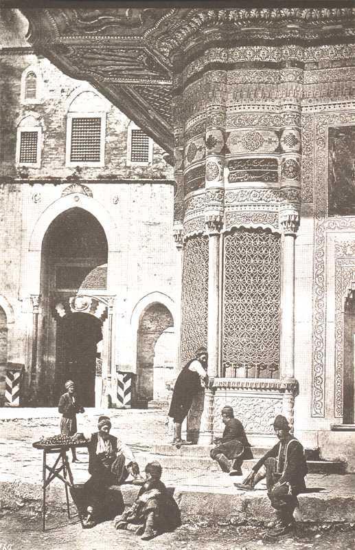 Sultanahmet - 1920