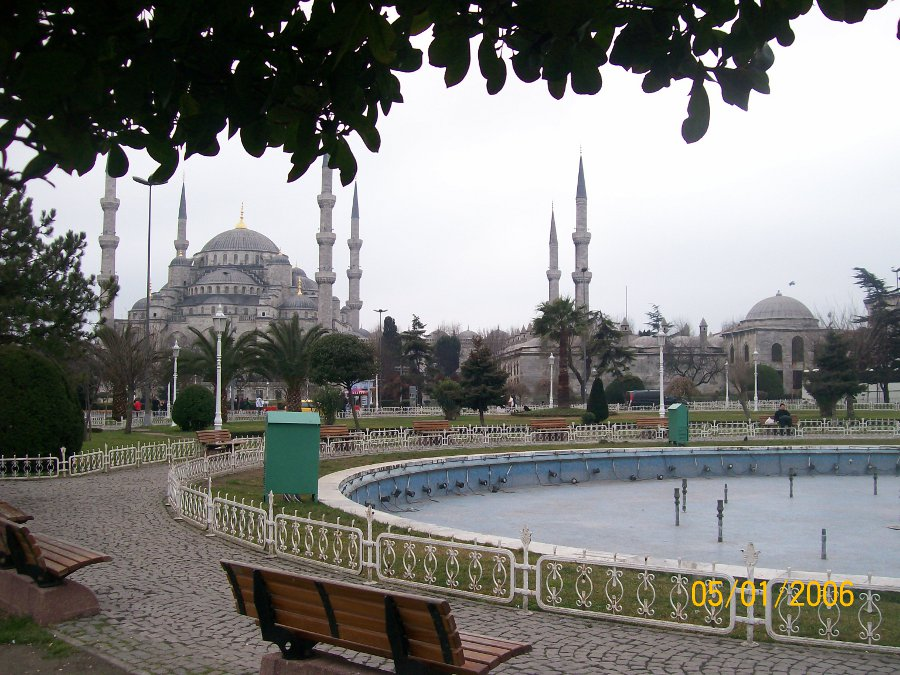 Sultanahmet - Semih Durmaz
