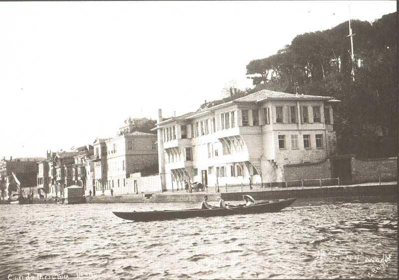 Tarabya - 1920