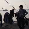 Beşiktaş´ta Balıkçılar - Zeynep İba