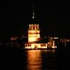 Kız Kulesi - Erkin