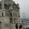 Ortaköy Cami - Hikmet Demet
