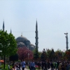 Sultanahmet Cami - Çetin Şeker