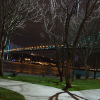 Üsküdar Parkta Gece - Serhat Çakır