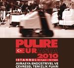 Pulire Eurasia (Avrasya) Fuarı