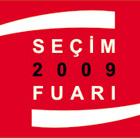 SEÇİM İSTANBUL FUARI 2009