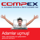 Compex 2008