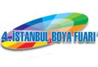 4. İstanbul Boya Fuarı