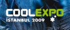 Coolexpo Soğutma Klima Havalandırma Tekniği Uzmanlık Fuarı