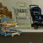 Anne Bebek Çocuk Ürünleri Fuarı